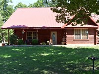 2 Homes Close To Spring Creek : Locust Grove : Mayes County : Oklahoma