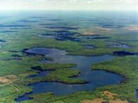 170009 White Sand Lake Opportunity : Lac Du Flambeau : Oneida County : Wisconsin