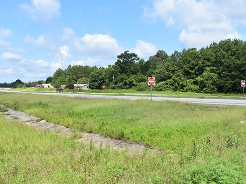 30-008 Flomaton-Welka Tract 2 : Flomaton : Escambia County : Alabama