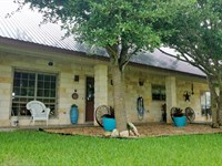 Circle H Ranch : Belton : Bell County : Texas