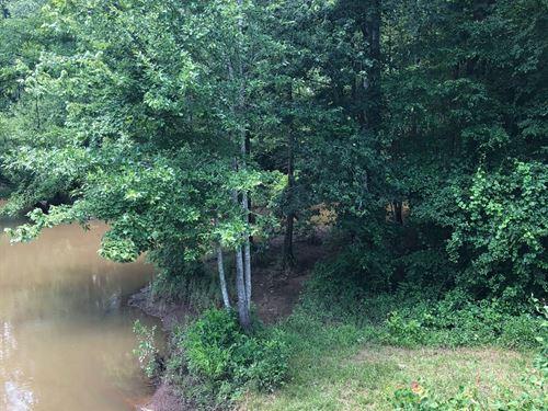 Monroe Jersey Tract : Monroe : Walton County : Georgia