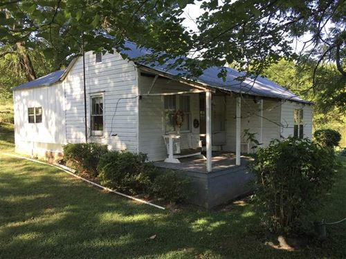 8 Acres With a Cute Old Farm : Cushman : Independence County : Arkansas
