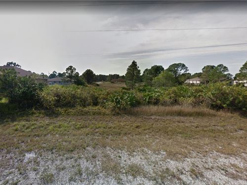 .28 Acres In Lehigh Acres, FL : Lehigh Acres : Lee County : Florida