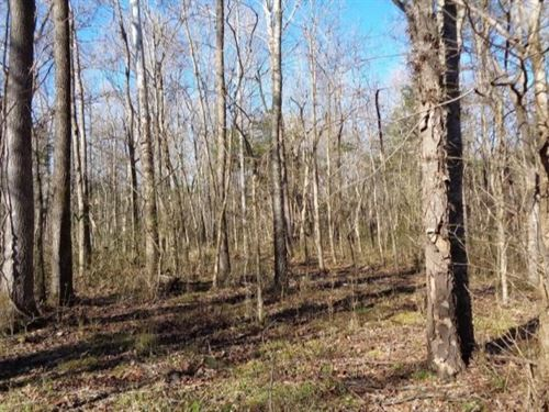 75 Acres In Oktibbeha County In Sta : Starkville : Oktibbeha County : Mississippi