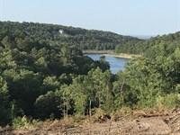 Bull Shoals Lake View : Peel : Marion County : Arkansas