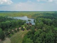 Whiteoak Valley : Jemison : Chilton County : Alabama