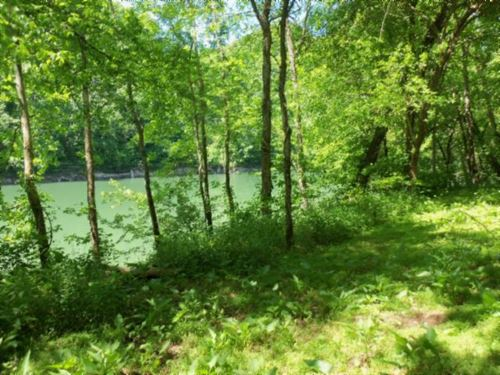 River Lot 0.51 Ac,Country Location : Celina : Clay County : Tennessee