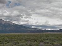Costilla County, Co $54,998 Neg : Blanca : Costilla County : Colorado