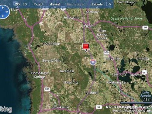 Marion,Florida $3,500 Price Reduced : Ocala : Marion County : Florida