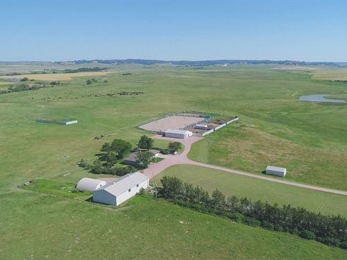 Dawes-Sheridan Combo : Chadron : Dawes County : Nebraska