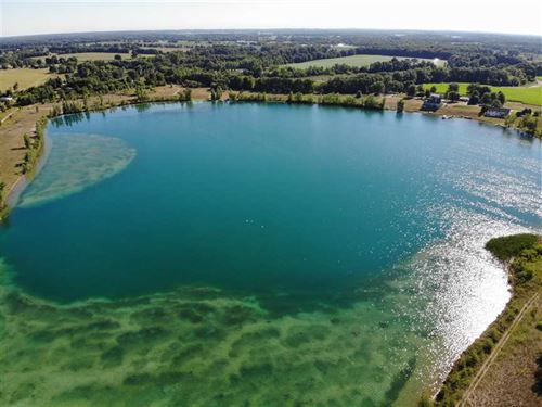 Emerald Lake Estates Unit 11 : White Pigeon : Saint Joseph County : Michigan