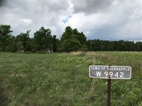 40 Acres Hunting Land Rusk County : Ladysmith : Rusk County : Wisconsin