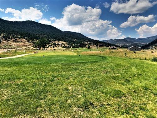 Alder Creek Meadows, Lot 1 : South Fork : Rio Grande County : Colorado