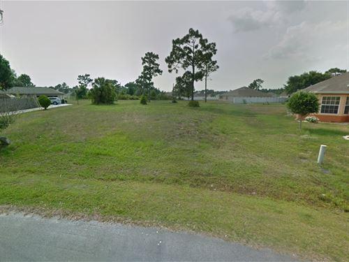 Osceola County, Fl $11,000 : Poinciana : Citrus County : Florida