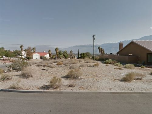 Riverside County, Ca $42,000 : Desert Hot Springs : Riverside County : California