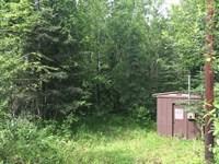 Income Producing Property, Resid : Wasilla : Matanuska-Susitna Borough : Alaska