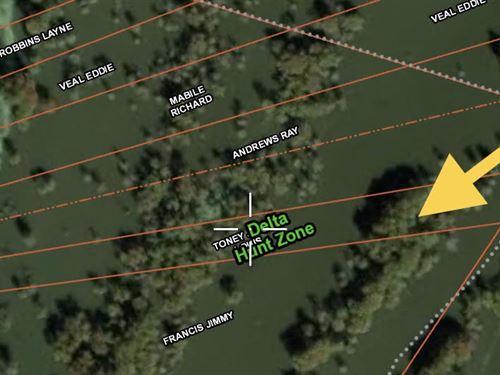 Beautiful Fishing Spot : Woodville : Wilkinson County : Mississippi