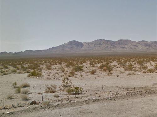 San Bernardino County, Ca $119,000 : Barstow : San Bernardino County : California
