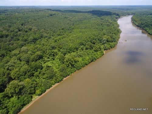 101 Ac, Recreational Tract With Ou : Enterprise : Catahoula Parish : Louisiana
