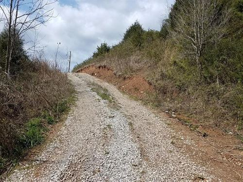 Mountain Side Homesite : Sneedville : Hancock County : Tennessee
