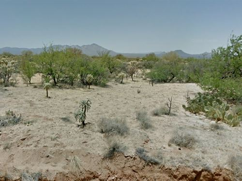 Pima County, Az $4,500 Per Lot : Tucson : Pima County : Arizona