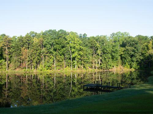 83.70 Acres in Gaffney, SC : Gaffney : Cherokee County : South Carolina