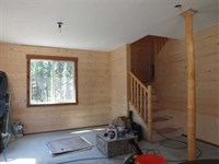 Beautiful New Home With Custom Tou : Soldotna : Kenai Peninsula Borough : Alaska