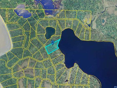 L13 Kalgin Island Estates : Kenai : Kenai Peninsula Borough : Alaska