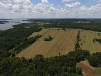 Lake O' The Pines Ranch : Ore City : Upshur County : Texas