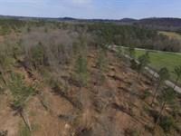 Cedartown Farms, 3.02 Acre Lot : Cedartown : Polk County : Georgia