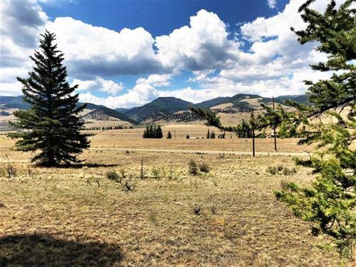 Carnan Ranch Estaes, Lot 6 : Creede : Mineral County : Colorado
