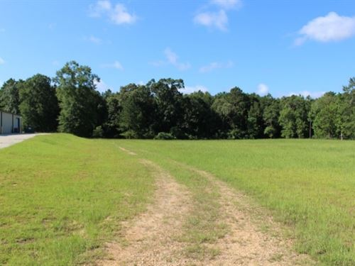 3 Acres Of Commercial Or Residentia : Collins : Covington County : Mississippi