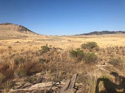 Roy Lots 1-5 Blk 33 : Silver Cliff : Custer County : Colorado