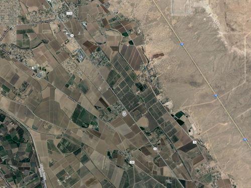 El Paso County, Tx $60,000 Neg Both : Clint : El Paso County : Texas