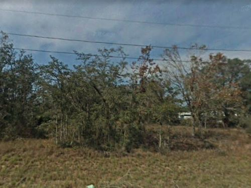 Highlands County, Fl $20,000 : Avon Park : Highlands County : Florida