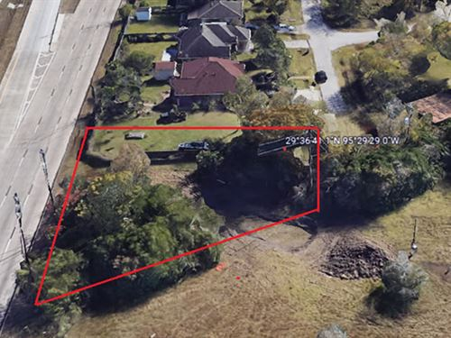 Residential Single Family- .23 Acre : Houston : Fort Bend County : Texas