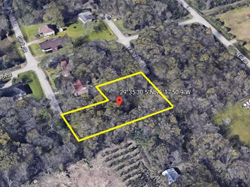 Triple Lot Deal Near Pearland : Brookside : Bedford County : Tennessee