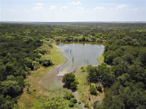 Flowers - Hamilton County, TX Ranc : Evant : Hamilton County : Texas