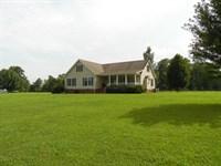 Living At Its Finest : Keysville : Lunenburg County : Virginia