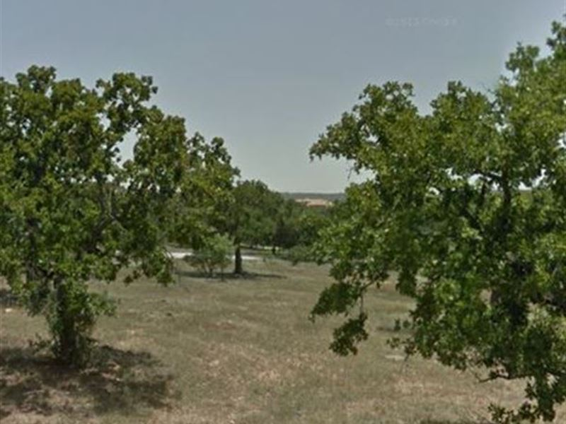 Llano County, Tx $24,000 : Horseshoe Bay : Llano County : Texas