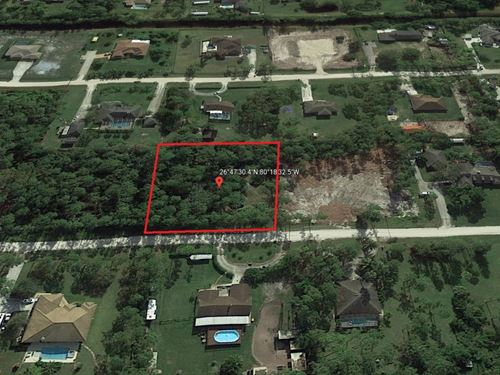 1.15 Acres In Loxahatchee, FL : Loxahatchee : Palm Beach County : Florida