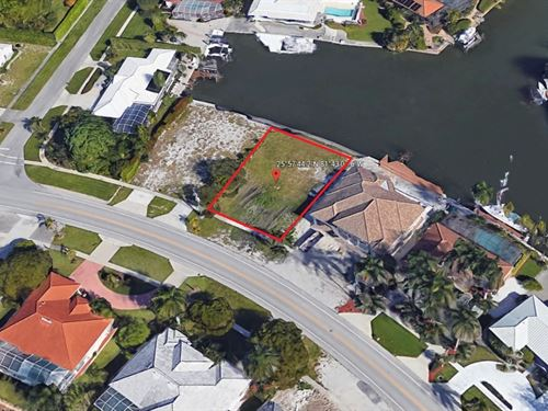 .2 Acres In Naples, FL : Naples : Collier County : Florida