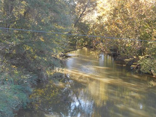 Amite River Getaway : Liberty : Amite County : Mississippi