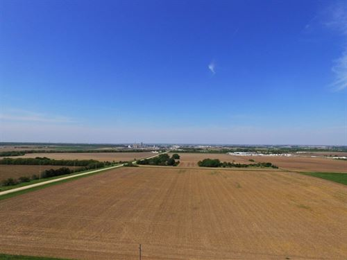 Edge Of Lincoln Development Land : Lincoln : Lancaster County : Nebraska