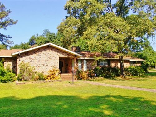 3 Bedroom, 2 Bath Home For Sale Mcc : 70125 : Pike County : Mississippi