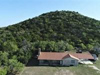 San Saba Peak Ranch, Mills County : Goldthwaite : Mills County : Texas