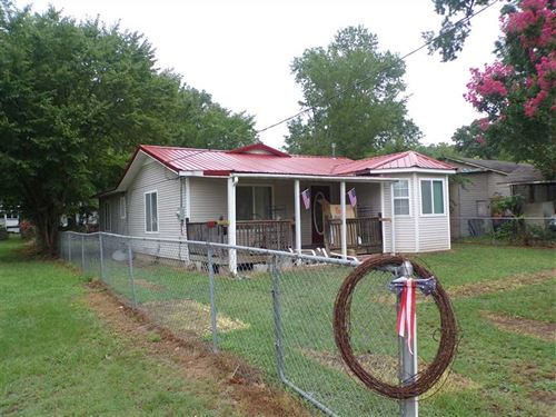 2018 Remodeled Home With Additiona : Talihina : Le Flore County : Oklahoma