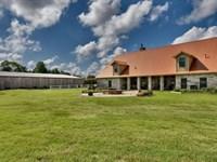 Groveton Timber And Ranch : Groveton : Trinity County : Texas