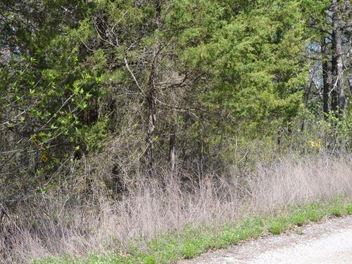 .15 Acres In Mountain Home, AR : Mountain Home : Baxter County : Arkansas