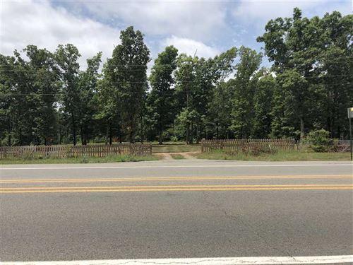 4.74 Acres on Hwy 65 North, Cou : Botkinburg : Arkansas County : Arkansas